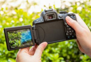 review canon EOS 700D (EOS rebel T5i)