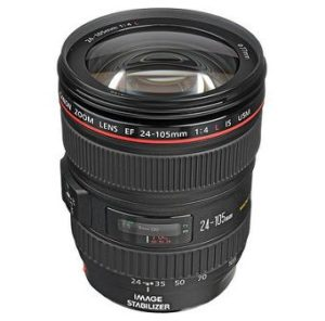 Inexpensive Lens for Canon