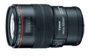 EF 100mm F2.8L IS USM